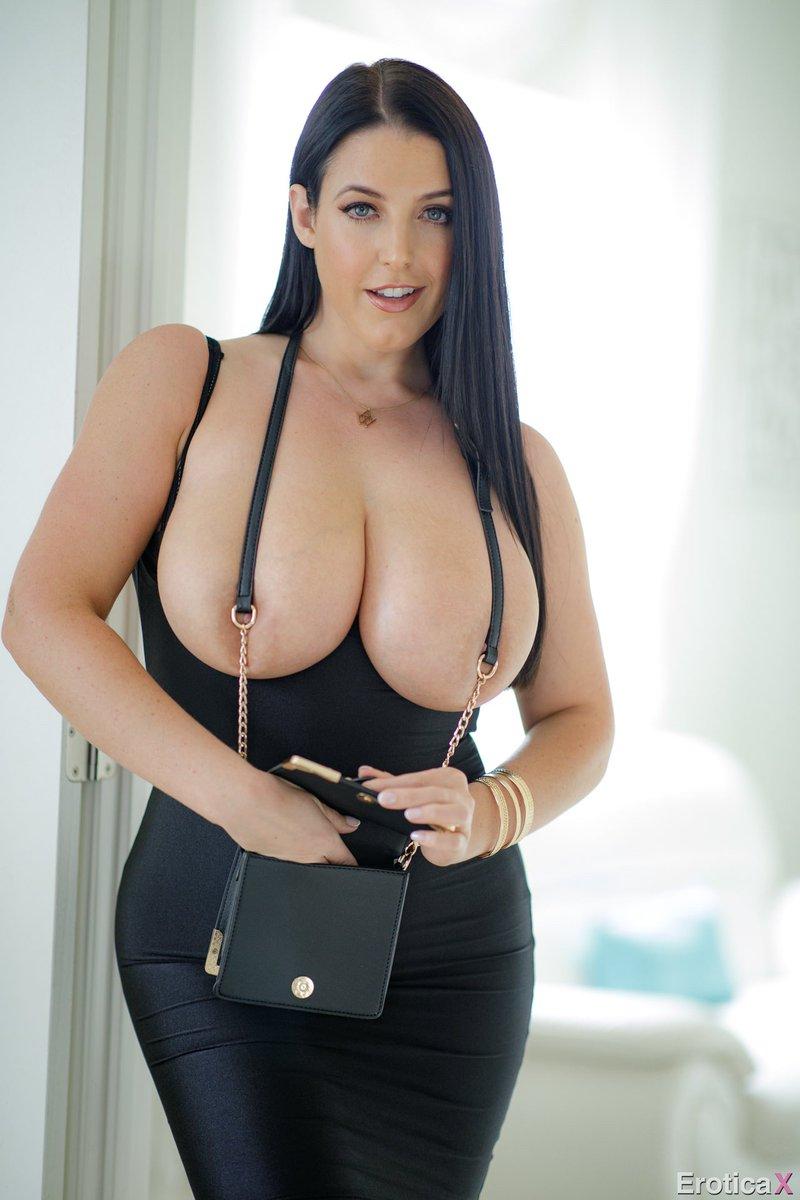 Angela White Pornstar