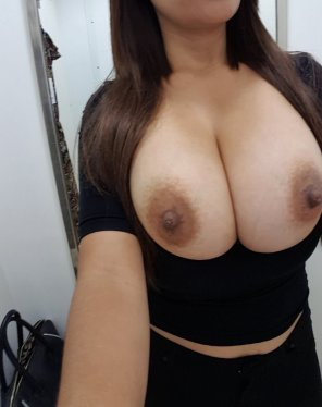 amateur photo Nice boobs ♥