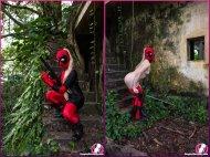 [Marvel] Lady Deadpool