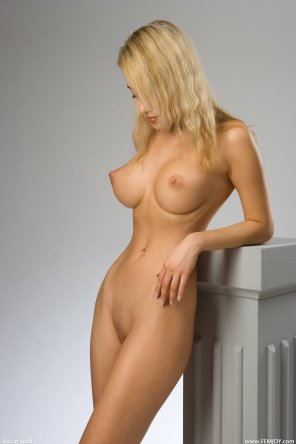 amateur photo Perfect blonde