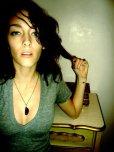 amateur photo college girl