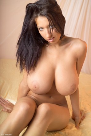amateur photo What a sweet rack