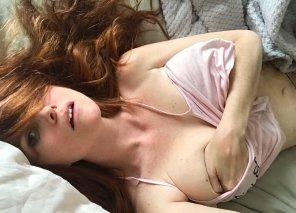 amateur photo Sarah Beatie