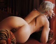 amateur photo The perfect blonde