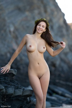 amateur photo newcomer Inez Fulitko
