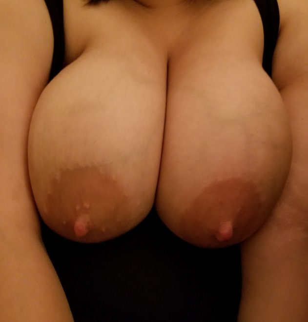 IMAGE[Image] There's nothing like titties on a Tuesday morning. Love the comments, let us know what you think! Porn Photo
