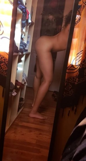 amateur photo [F]eeling fit and fine