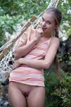 amateur photo Milena D