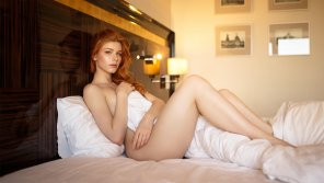 amateur photo Anastasia