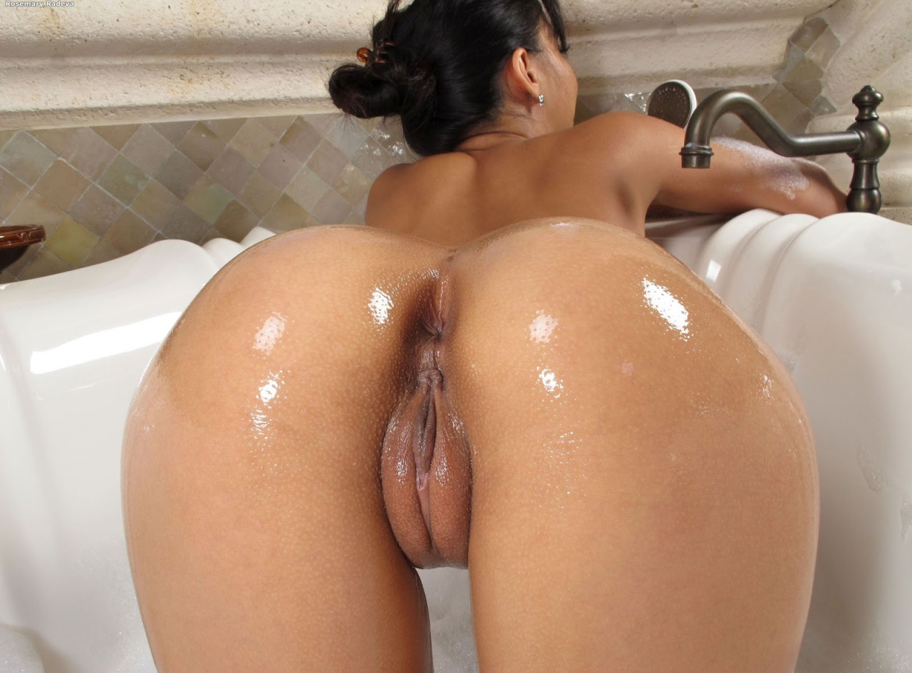 Asian Ass Porn