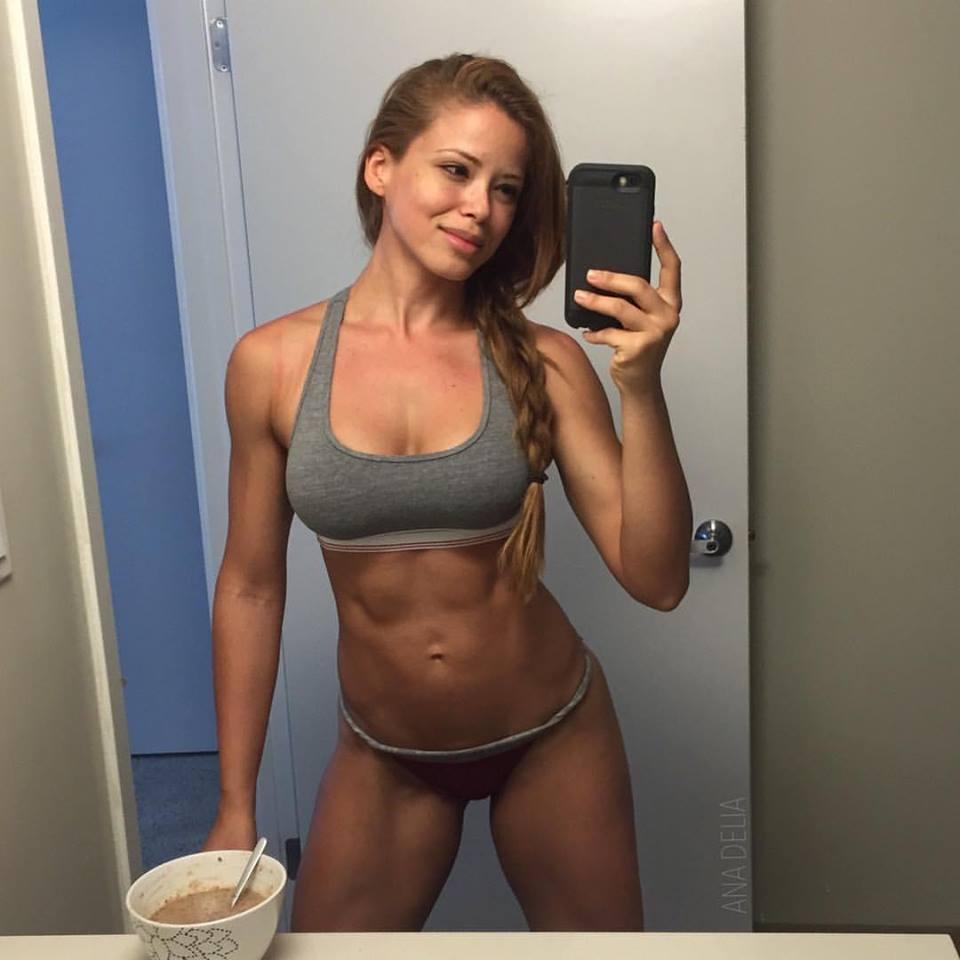 Ana Delia De Iturrondo Nude ana delia de iturrondo selfie porn pic - eporner