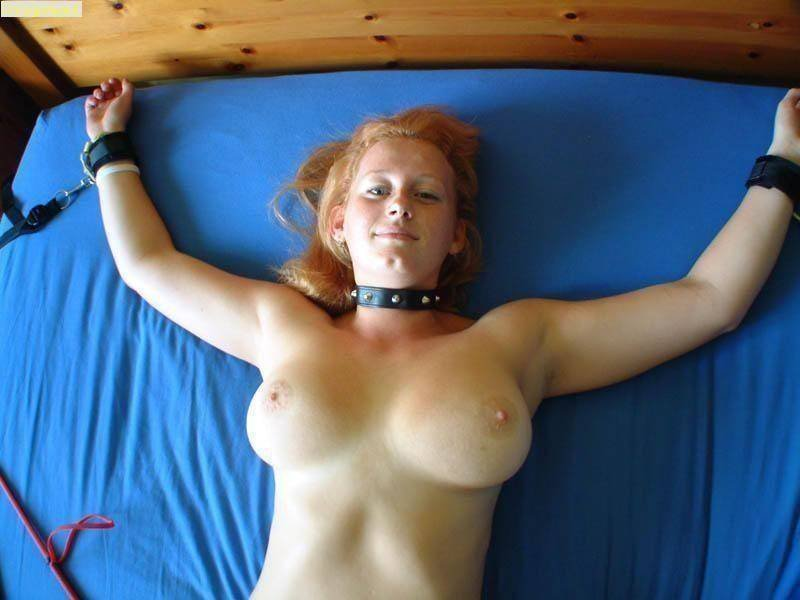 Happiness in Slavery Porn Photo
