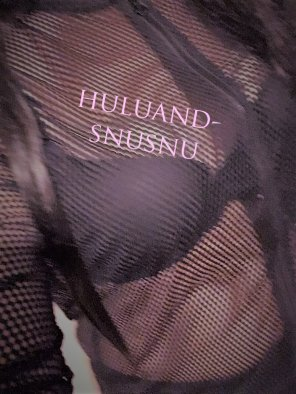 amateur photo fishnets at the gym