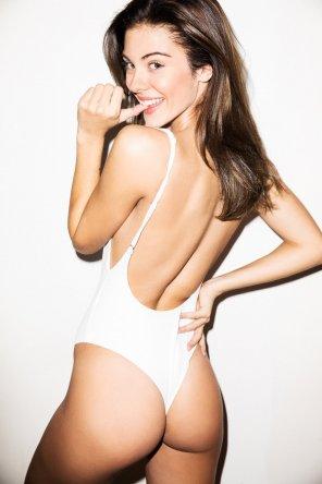 amateur photo Sweet Ass of Instagram Model Carmella Rose