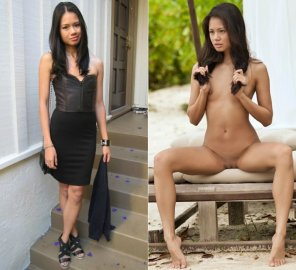 amateur photo Asian on/off