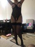 amateur photo Kinky lingerie