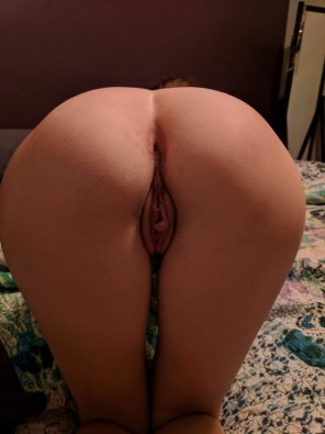 amateur photo Spank Me Hard