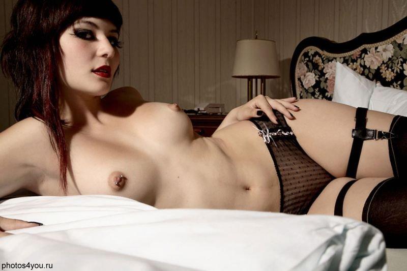 Temptress Porn Photo