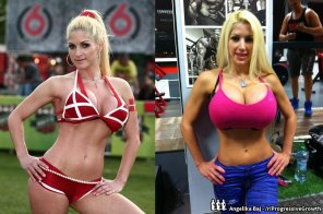 amateur photo Angelika Baj Progress Pics