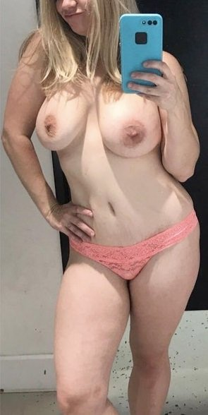 amateur photo Selfie as i am all alone, I want some fun :) SC@ anaford1