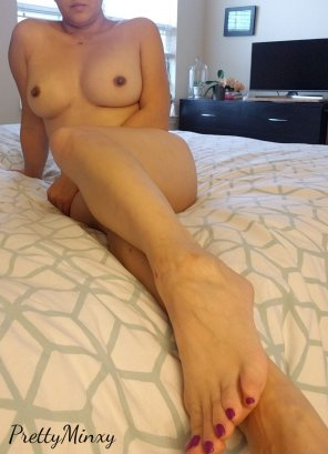 amateur photo [F]eet, by repeated request 😁