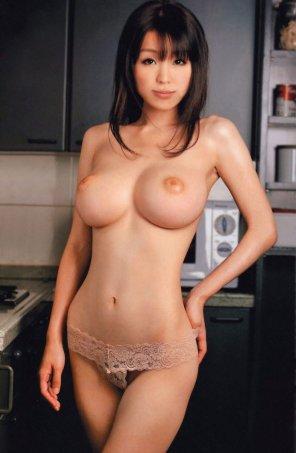 amateur photo Miina Kanno