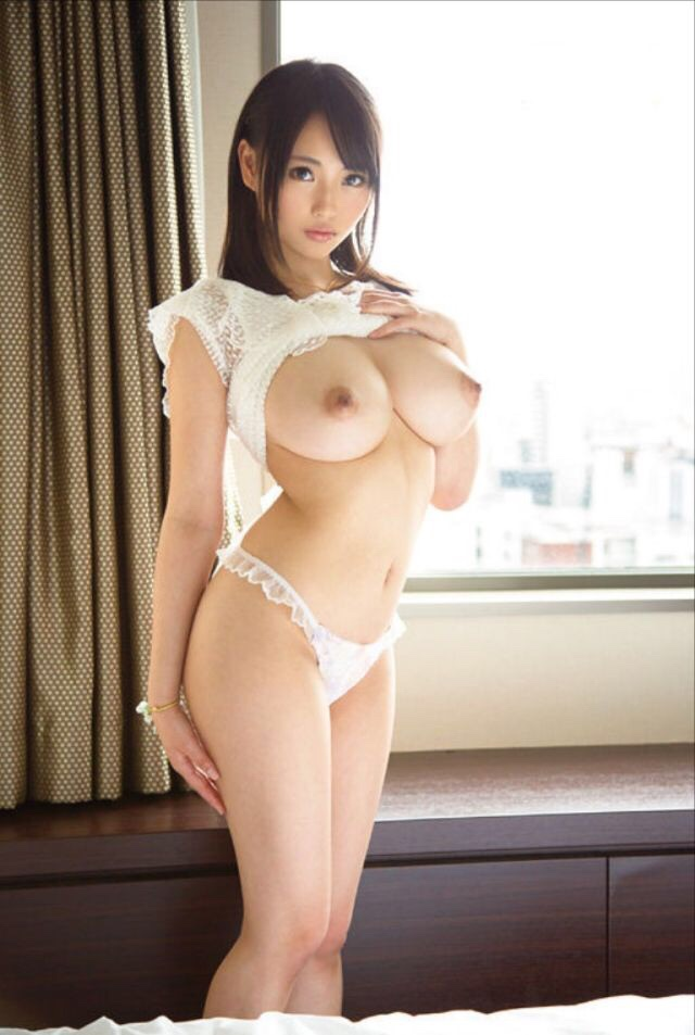 Japanese Big Tits Mom Son