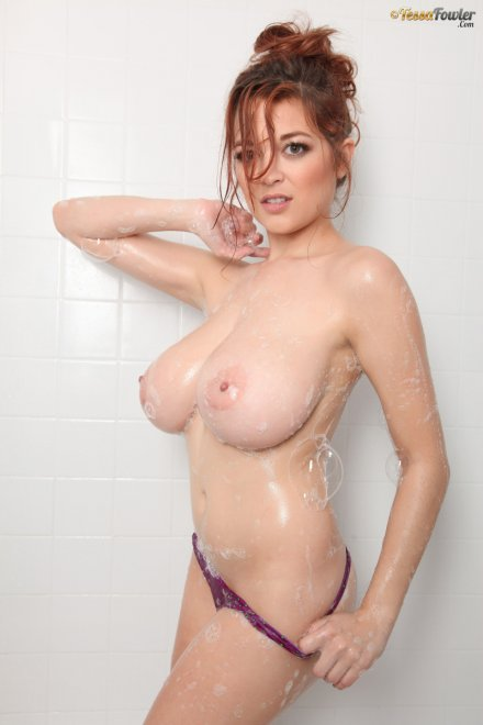 Tessa Fowler Porn Photo