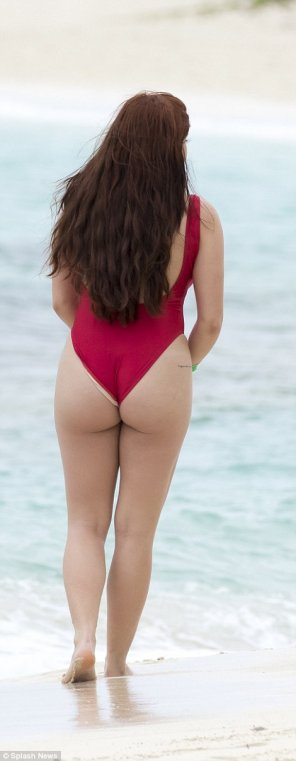 amateur photo Ariel Winter