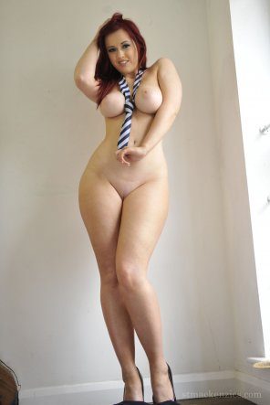 amateur photo Nice tie