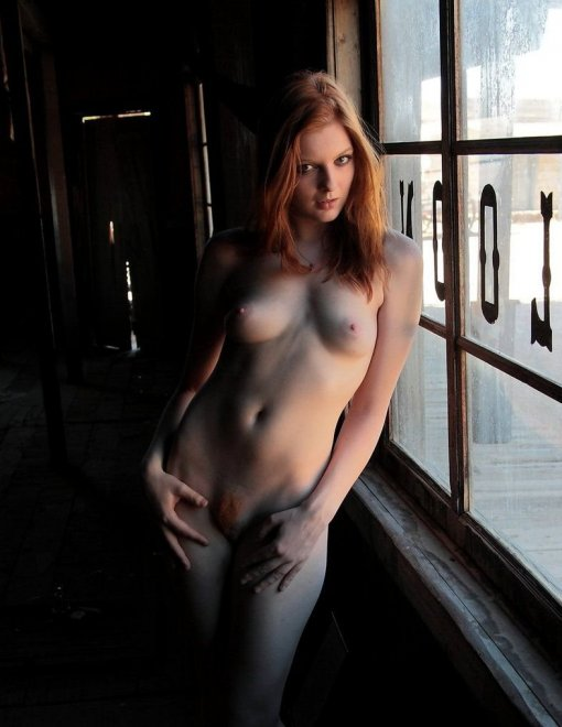 Saloon Porn Photo