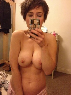 amateur photo Mature honey still showing them off