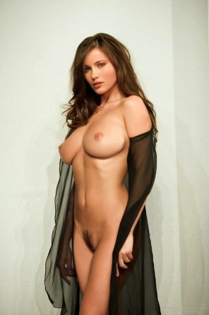 amateur photo Kyla Cole