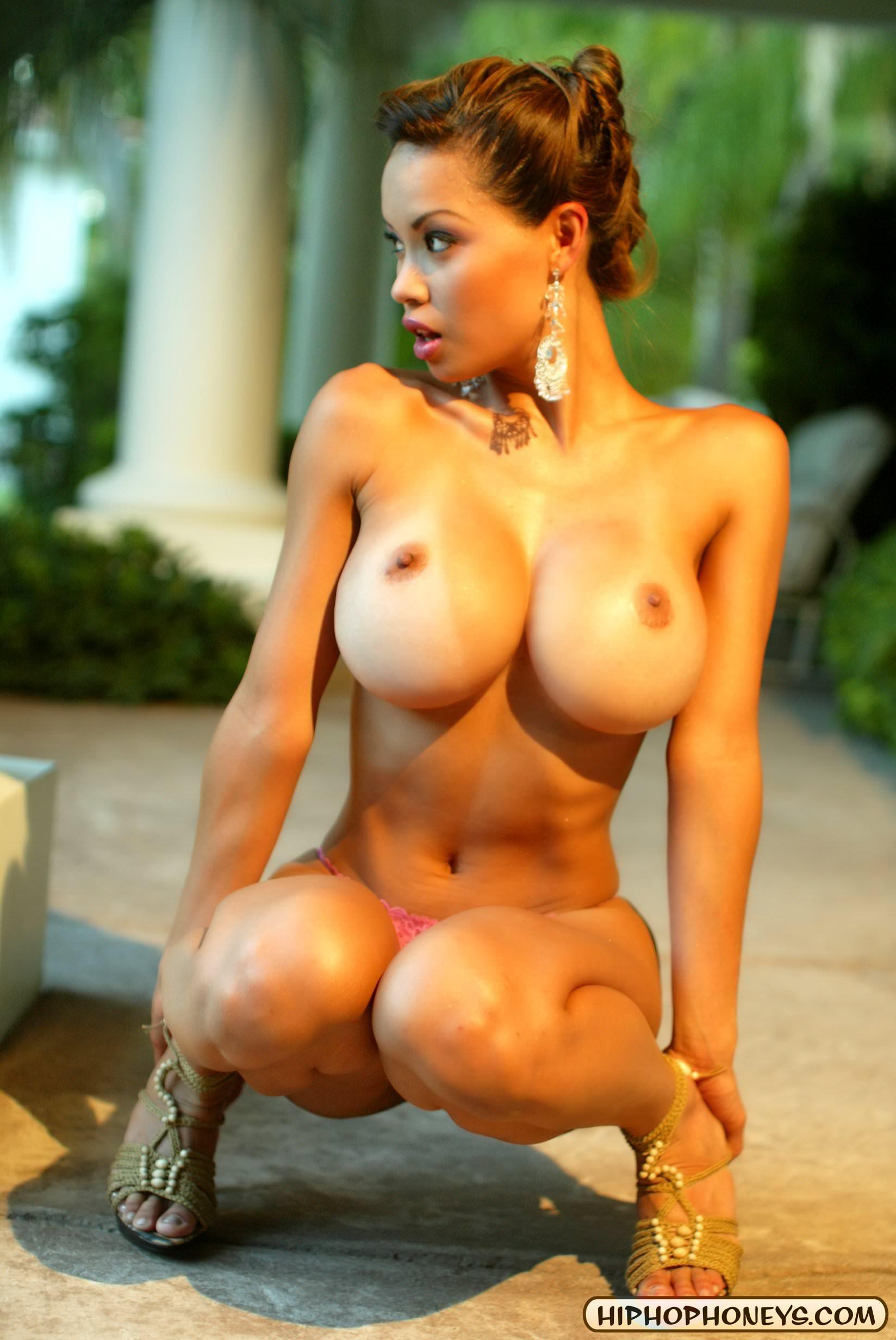Francine dee tits