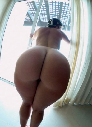 amateur photo Thickalicious Babe