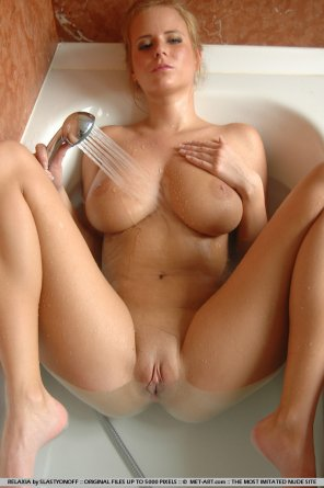 amateur photo Bathing