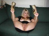 amateur photo Couch