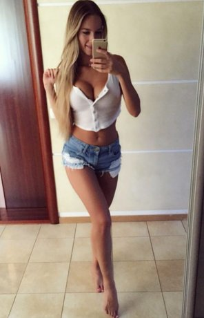 amateur photo Maria Doroshina