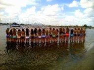 amateur photo 22 Bikini bottoms