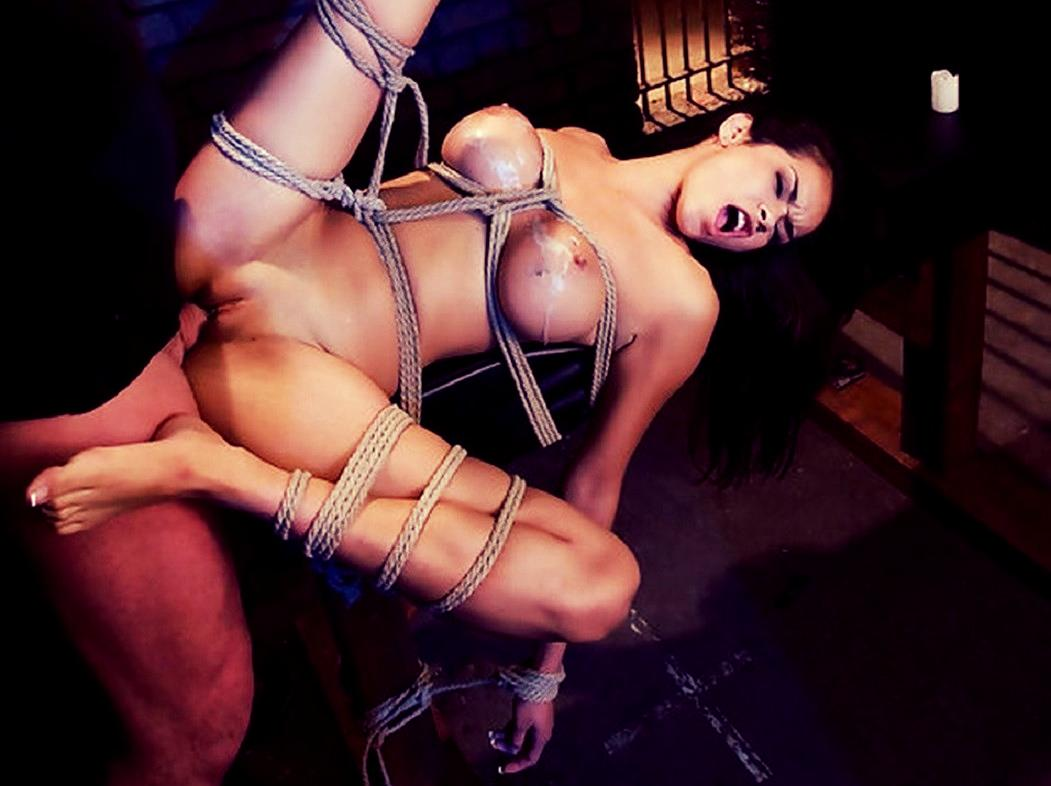 Daisy Marie Bound And Groped