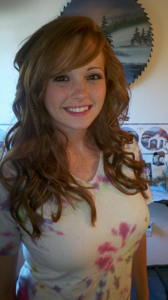 Think, Cute redhead girl sex touching phrase