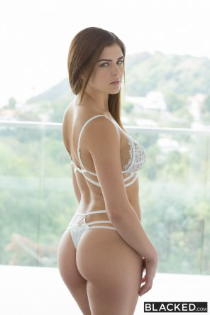 amateur photo Leah Gotti