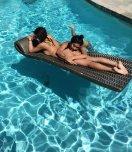 amateur photo Pool fun