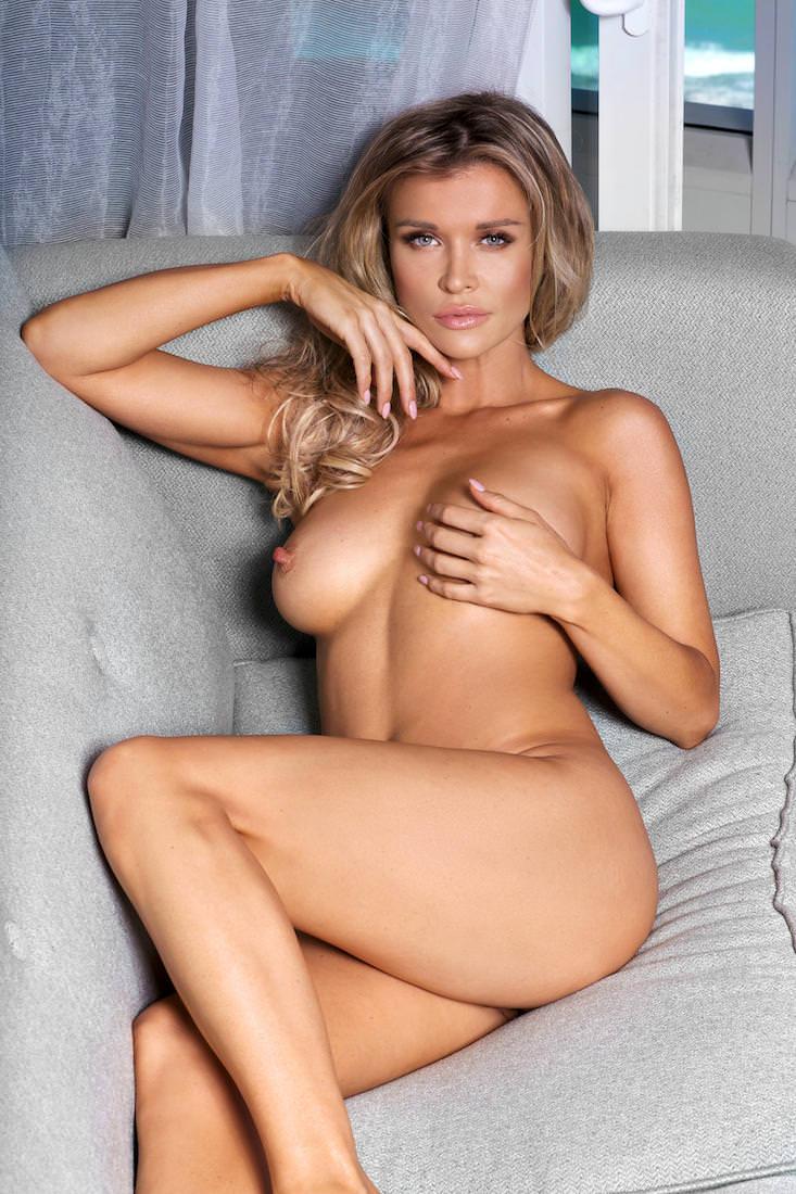 Krupa porno joanna Joanna Krupa