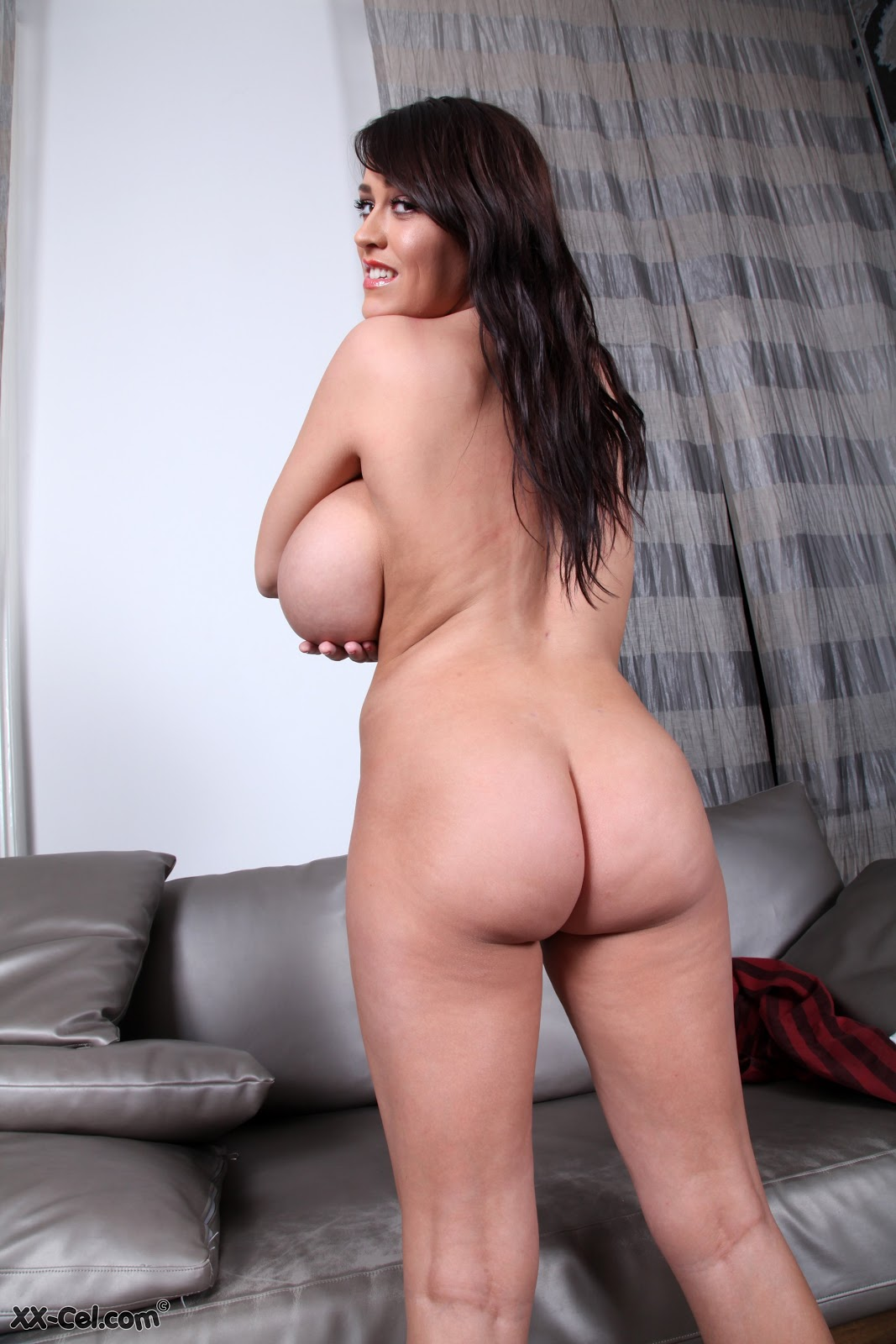 Leanne crow naked
