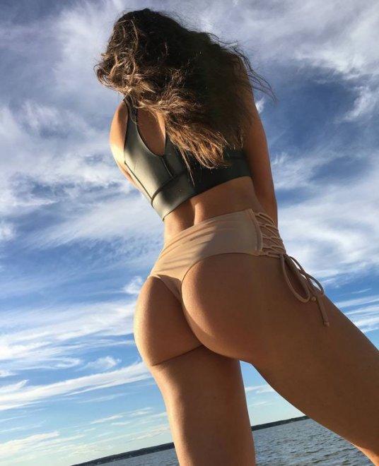 Stephanie Selter Porn Photo