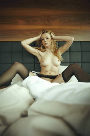 amateur photo Dominika