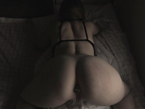 amateur photo What I promised and a little more [f]