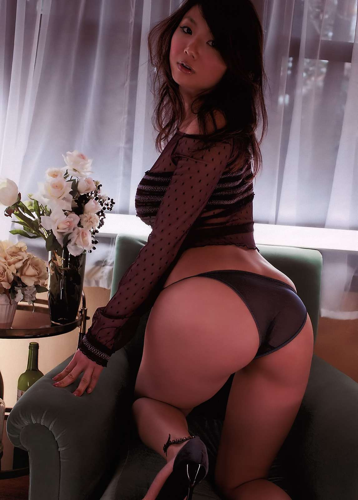 Stripper Doing Porn Interview