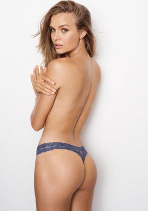 amateur photo Josephine Skriver